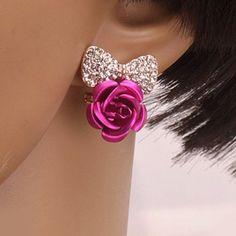 Earrings Cheap For Women Fashion Online Sale | DressLily.com Page 2