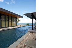 Seaside House | Gray Organschi Architecture