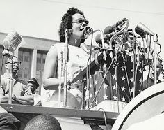 The Eloquent Woman: For Black History Month, 29 famous speeches by black women Famous African American Women, Famous African Americans, Coretta Scott King, English Speech, Famous Speeches, Us History, African History, Black History Month, Black Month