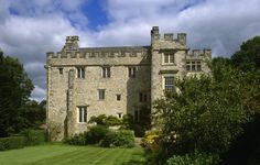 Hargrave Castle, St. Austell