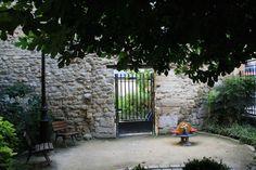 Jardin Madeleine de Scudéry Salons, Gardens, 17th Century, Places, Lounges