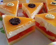Geheime Rezepte: Friss dich dumm - Kuchen