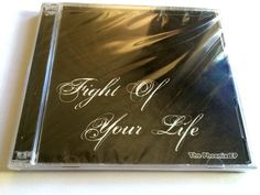 Phoenix Ep-by Fight of Your Life CD