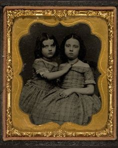 The Passion of Former Days: Daguerreotype Children II