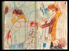 Sketch 2014   Studio-Takeuma