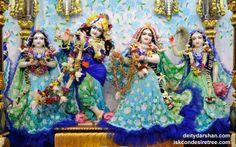 To view Radha Gopinath Lalita Vishakha Wallpaper of ISKCON Chowpatty in difference sizes visit - http://harekrishnawallpapers.com/sri-sri-radha-gopinath-lalita-vishakha-wallpaper-042/