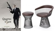 """Guest Feature: Justin Pratt, Manager KnollStudio UK and InternationalAs Mies once said """"it is almost easier to build a skyscraper than a chair"""". There are a few, just a small handful of great furniture designs and for the most part… Skyscraper, Furniture Design, Chairs, Movies, Furniture, Skyscrapers, Stool, Side Chairs, Chair"""
