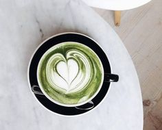 The Definitive Guide to Matcha in New York City - The Chalkboard