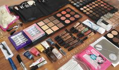 It is no secret that I am a huge makeup fan, I write and make videos about makeup every week, I spend pretty much all of my disposable income on makeup and I love talking about it with others. So it may come as no surprise to know that I cannot think of anything better than taking my hobby to the next level and becoming a professional makeup artist