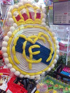 :) Escudo Real Madrid! | Más en https://lomejordelaweb.es
