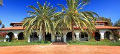 Rancho Santa Fe Show Barn