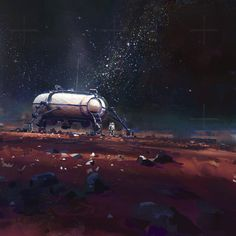 The Gorgeous Art Of Astroneer