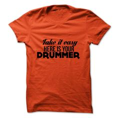 For drummers can say with certainty that his presence is felt wherever they go