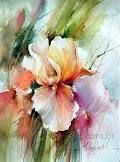 Gorgeous, loose watercolor by Fabio Cembranelli!  Check out his watercolor demonstrations on You-Tube.  Amazing!!  www.fcembranelli.com