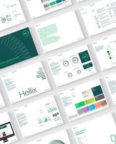 Tech Branding, Corporate Identity Design, Brand Identity, Branding Design, Brand Guidelines, Design Guidelines, Article Design, Design System, Design Agency