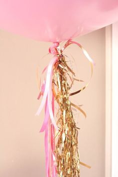 Pinkalicious Birthday Princess Party - Kara's Party Ideas - The Place for All Things Party