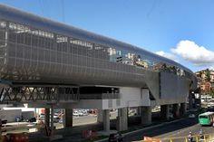 Pregopontocom Tudo: Metrô é opção para baianos e turistas irem à Arena Fonte Nova assistir jogos das Olimpíadas...