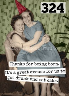 50 Ideas Funny Photos Vintage Friends For 2019 Happy Birthday Funny, Happy Birthday Messages, Happy Birthday Greetings, Funny Birthday Cards, Birthday Images, Birthday Greeting Cards, Birthday Quotes, Birthday Wishes, Birthday Funnies