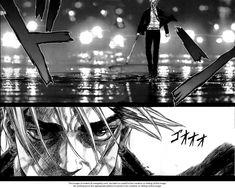 Sun-ken Rock 8: Level 08 at MangaFox.me