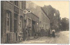 hotel in burg reuland in 1900 - Google zoeken