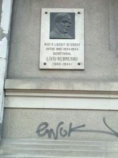 #bulevardulkogalniceanu #bucuresti #liviurebreanu
