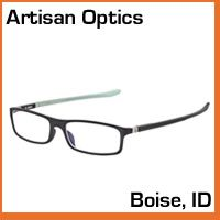 Eyeglass Frames Boise Idaho : 1000+ images about Philippe Starck Eyewear on Pinterest ...