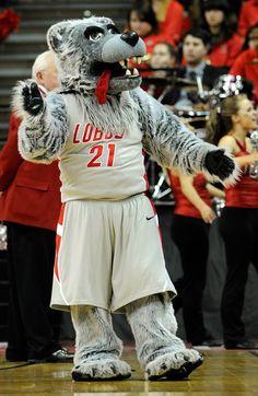 Who's a Lobo? Everyone's a Lobo! Woof! Woof! Woof! <3