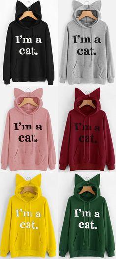 Up to 68% OFF! Unicorn Letter Graphic Drawstring Hoodie. Zaful,zaful.com,zaful fashion,tops,womens tops,outerwear,sweatshirts,hoodies,hoodies outfit,hoodies for teens,sweatshirts outfit,long sleeve tops,sweatshirts for teens,winter outfits,fall outfits,tops,sweatshirts for women,women's hoodies,womens sweatshirts,cute sweatshirts,floral hoodie,crop hoodies,oversized sweatshirt, halloween costumes,halloween,halloween outfits,halloween tops,halloween costume ideas. @zaful Extra 10% OFF…
