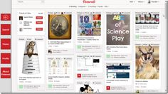 On using this Windows 8 Pinterest App you will be able to perform all major operations as if on Pinterest.com itself.   It is100% free and quite convenient.