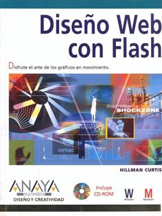 Diseño web con Flash / Hillman Curtis