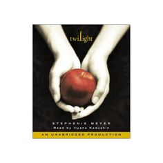 Twilight ( Twilight Saga) (Unabridged) (Compact Disc) by Stephenie Meyer