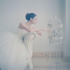 Anka Zhuravleva | Eleonore Bridge, blog mode, site féminin, Paris