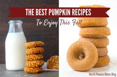 The Best Pumpkin Recipes To Enjoy This Fall | North Phoenix Moms Blog