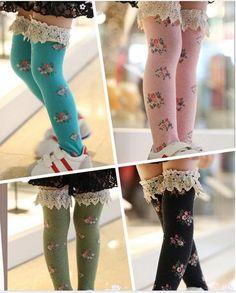 New American Girl SOCKS Stockings For Kirsten Meet Outfit Wholesale 5 PAIR
