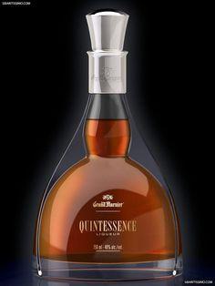Rum Bottle, Liquor Bottles, Whiskey Bottle, Grand Marnier, Cocktail Drinks, Alcoholic Drinks, Best Cognac, Whiskey Label, Bourbon