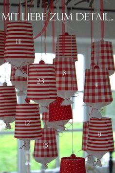 Mit Liebe zum Detail: Advent bei mir.. (M)ein Adventkalender.
