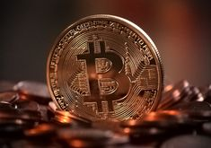 A cryptocurrency windfall