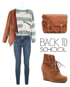 """Fall jacket"" by tania-alves ❤ liked on Polyvore"