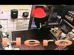 McDonalds hero saves an off duty police officers  life https://youtube.com/watch?v=EhBG4hZJP48 #dwv #disabledwarvet #mcdonalds #police #cop