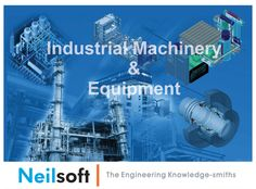 Industrial Machinery & Equipment at Neilsoft Industrial Machinery, Will Smith, Engineering, Poster, Posters, Billboard, Architectural Engineering
