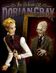 Plot, Picture 5 After exchanging his soul for a life of perpetual youth, Dorian Gray has to reconcile himself to the decay and dissipation of his body in the portrait.