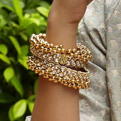 Aashmita Bangle