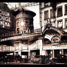 Moulin Rouge Cinéma