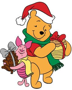 winnie the pooh christmas - Yahoo Image Search Results