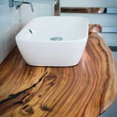 I want this bathroom vanity from Time 4 Timber !!!