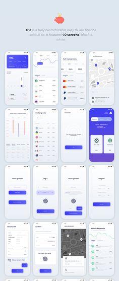 - Finance tips, saving money, budgeting planner Mobile App Ui, Mobile App Design, Personal Finance App, Ios, Making A Budget, Budget Planer, Budgeting Money, Social Platform, Investing