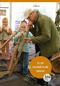 Geweldige ideeën om natuur te beleven samen met kinderen!