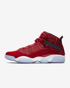 62f13256d5d4 Jordan 6 Rings Men s Shoe Rings For Men