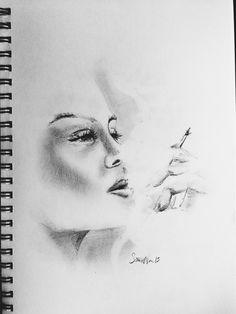 Smoke, Simonette Norum