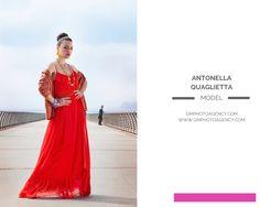 | ANTONELLA QUAGLIETTA | Per collaborare con lei: info@gmphotoagency.com | Oggetto: Antonella Quaglietta
